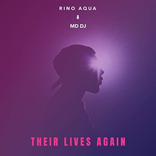 Rino Aqua & MD DJ