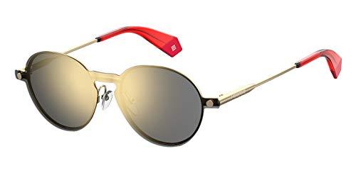 Óculos de Grau Polaroid Clip On Pld 6082/g/cs J5g/lm-50