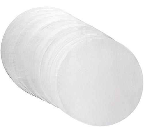 Parchment Paper Baking Circles