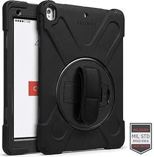 Cellairis Rapture Case for Apple iPad Pro 10.5 - Rapture Rugged Black/Black