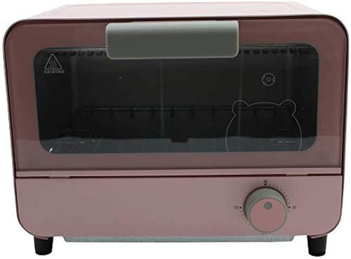 Elektro-Ofen 6L Automatische Nahrungsmittelheizung Barbecue-Werkzeug Chicken Wings Biskuit-Kuchen-Backen-Werkzeug 30 Minuten Zeit WUTAO1