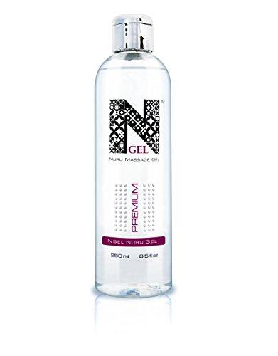 NGel Nuru Premium besonders Bild