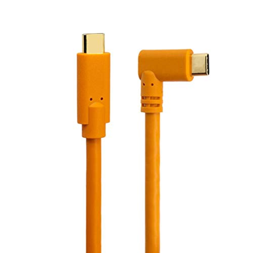 sakulala Cable de Carga Compatible para Oculus Quest 2 VR USB C a 3.1 Tipo C Gen 1 Cable de Carga de Tipo C Cable de Datos Cable de Carga