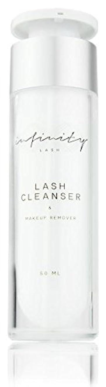 Lash Cleanser