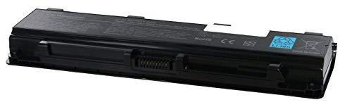 Akkuversum Akku kompatibel mit Toshiba Qosmio X70-B-10T, Notebook/Netbook/Tablet Li-Ion Batterie