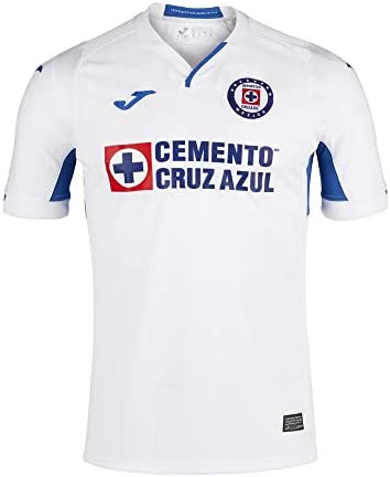 Camiseta Cruz Azul 2ª Equipacion 2019 Hombre