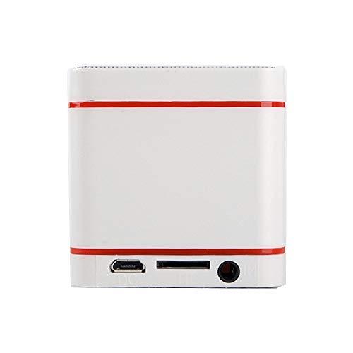 OPAKY Mini-tragbarer Super-Bass-Wireless-Bluetooth-Lautsprecher für iPhone, Samsung usw.