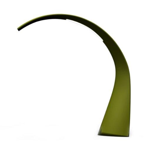Kartell 932012 - Lámpara de mesa y mesilla de noche