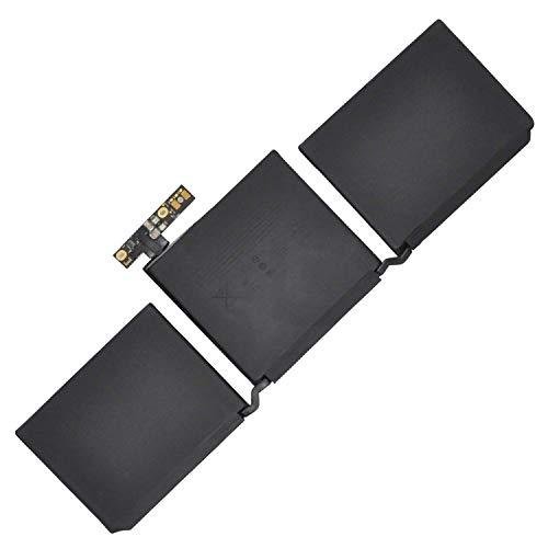 XITAI 11.4V 54.5Wh A1713 Repuesto Batería para Apple MacBook Macbook Pro 13 A1708 A1706 MLL42CH/A MLUQ2CH/A 020-00946