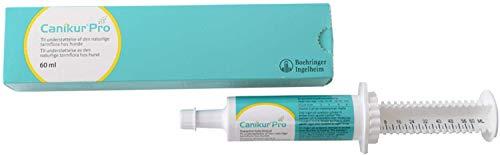 Boehringer - Canikur Pro Ergänzungsfuttermittel Paste für Hunde/Katzen, 1er Pack (1 x 0,15 kilograms)