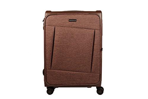 Salvador Bachiller Trolley Pitbull 18600 marrón 60cms