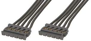 MOLEXMOLEX 369200-506-Cable Assembly 600 High quality new Pico-EZmate Trust mm 23.6