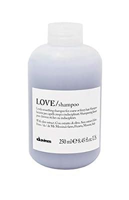 Davines Champú Love Smoothing