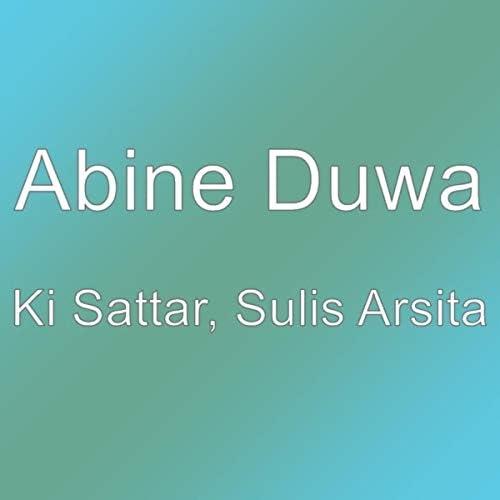 Abine Duwa