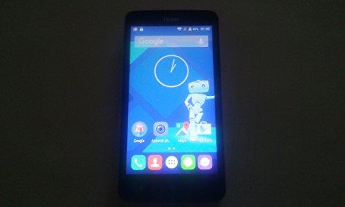 Smartphone / PDA Phone Haier SMARTPHONE HAIER I50 HAIER_I50 #5261