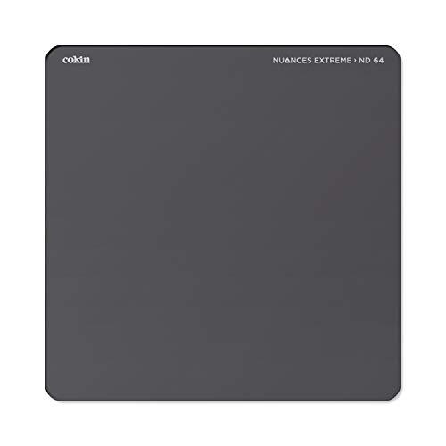 Cokin NUANCES Extreme ND64 6-Stop für L (Z), 100 x 100 mm