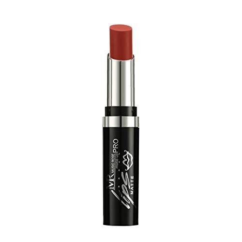 Kapian Matte Lippenstift Velvet Matt Lip Gloss Lippenstift Hot Makeup Lipgloss 24 Farben Lipgloss, Lipstick wasserdichte und langlebige Nicht leicht zu verblassen, Perfektes Geschenk für Frauen