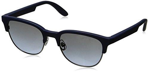 Carrera 5034/S 38 Gafas de sol, Azul (Bluette Ruthen/Grey Azure Ds), 52 Unisex-Adulto