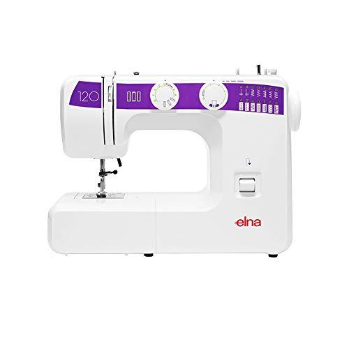 Máquina de coser Brother ELNA 120