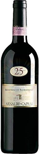 Sagrantino di Montefalco 25°anni DOC - 2012 - Caprai