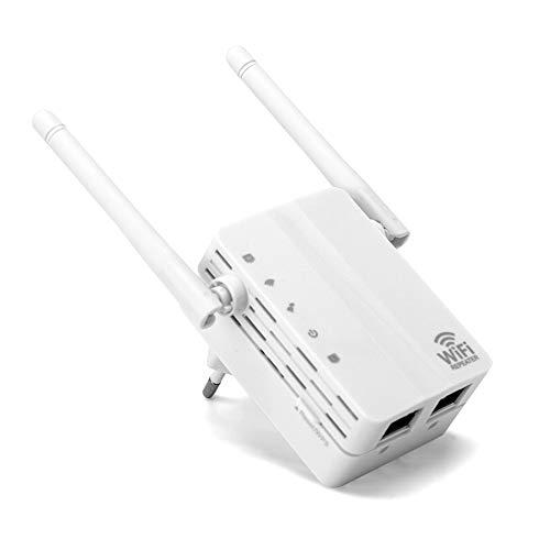 Phoenix R610U draadloze router en afdekking extender