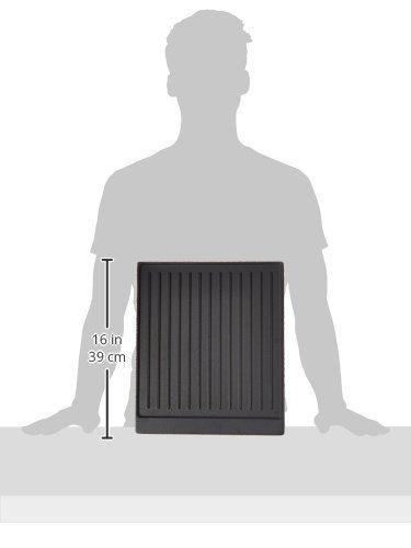 31wZoDghyAL. SL500  - Broil King Grill-/Grillzubehör, Gussplatte, edelstahl, 5 x 5 x 5 cm, 11221