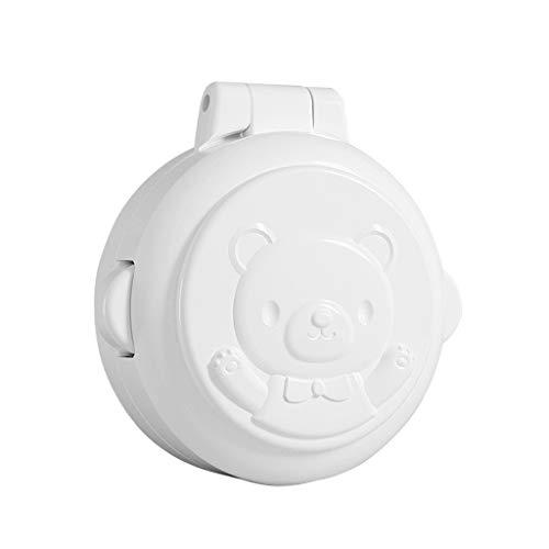 BELTI Botón de Bloqueo de Seguridad Lavadora de Coches Llave de la...