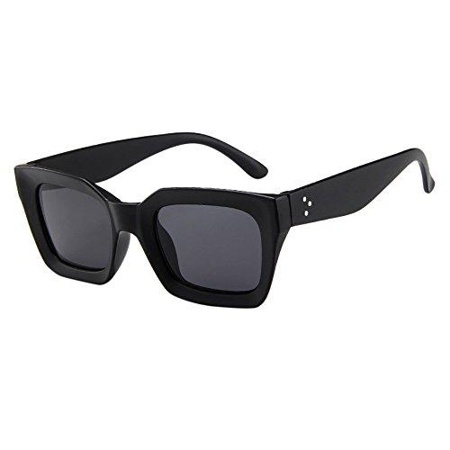 LILICATNew Women Retro Vintage Shades Fashion Oversized Designer Lens Sunglasses/Cyclisme Le Golf Conduite PêChe Escalade ÉTé Sports De Plein Air Mode Lunettes De Soleil Homme,Eyewear Glasses Unisexe