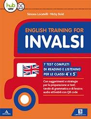 English training for INVALSI. Per la 4ª e 5ª classe della Scuola elementare