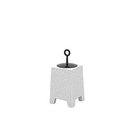 Vondom Mora lampe de sol pour l'extérieur h.58 cm LED blanche lumineuse