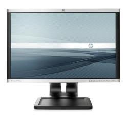 HP LA2205wg 55,88cm 22Zoll Widescreen LCD Monitor 1680x1050 16:10 TCO 05 Energy Star Port 250 cd/m2 3000:1 5MS