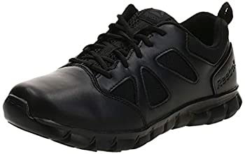 Reebok Men s Sublite Cushion Tactical RB8105 Military & Tactical Boot Black 11 M US