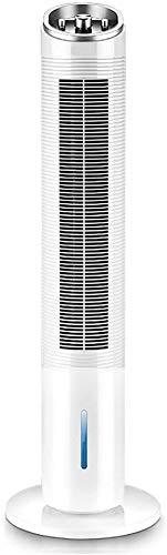 DSY el Ventilador de la Torre, el Ventilador de Enfriamiento Vertical para el Hogar U Oficina Incluye 3 Configuraciones de Velocidad de Brisa, 3 Modos de Brisa Y 8 Horas de Temporiz