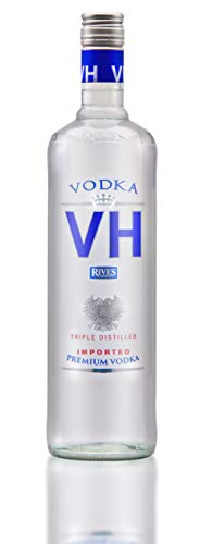 Rives Vodka Von Haüpold - 70 cl