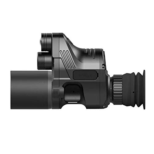 Why Should You Buy Monocular, 19201080 Resolution HD Digital Night Vision Bifocal Low Power Night Vi...