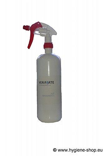 SET - Veriforte surface desinfection 1L + spray head