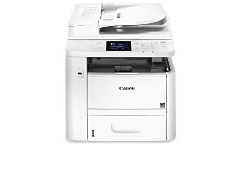 The Canon imageCLASS D1520 Duplex Monochrome (Black & White) Laser Copier & Printer