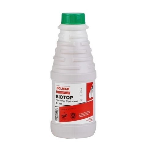 Dolmar Biotop-OEL 1 LTR kettingzaag