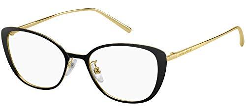 Marc Jacobs Gafas de Vista MARC 482/F Black 53/18/140 mujer