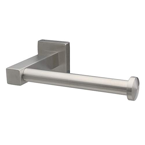 XVL Toilet Paper Holder Tissue Holder Brushed SUS304 Stainless Steel G328A