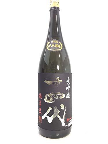 十四代 純米大吟醸酒 未来 1800ml