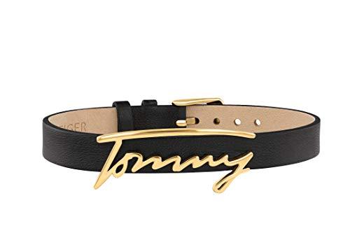 Tommy Hilfiger Jewelry Damen Statement-Armbänder Vergoldet - 2780223