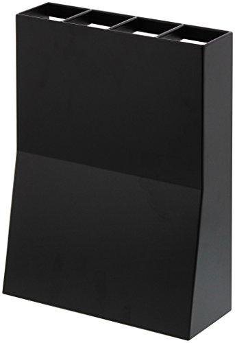 山崎実業 傘立て アンブレラスタンド ベース ブラック 3454
