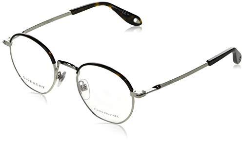 Eyeglasses Givenchy 0077 0010 Palladium / 00 Demo Lens