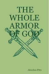 THE WHOLE ARMOR OF GOD Paperback