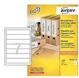 Avery Italia Raccoglitori e accessori raccoglitori