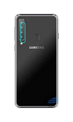 UTECH Camera Tempered Glass for Samsung Galaxy A9 Star Pro, Camera Lens Protector for Samsung Galaxy A9 Star Pro,(Camera Tempered Glass only) (Pack of 1)