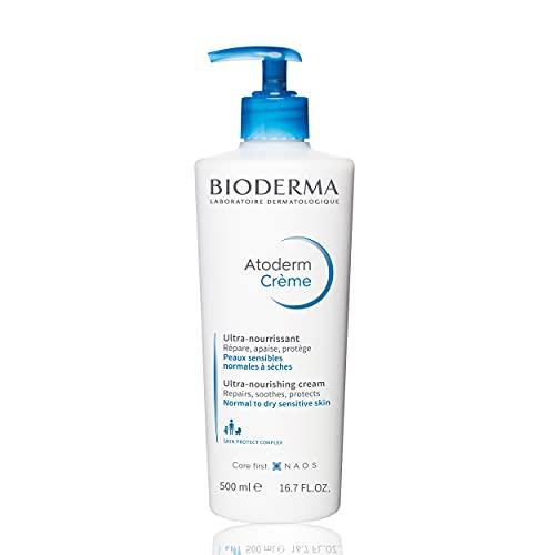 Bioderma Atoderm Crema Lavante Nettoyante Nutri-Protectrice 500 ml