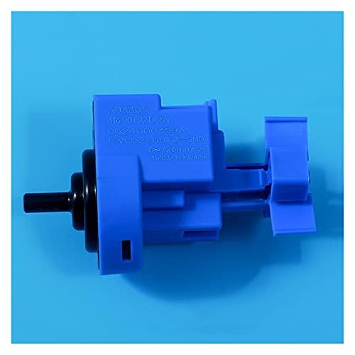 XHAJFNCO Little Rich Man Interruptor de Sensor de Nivel de Agua de reemplazo 1PC Fit for Haier V13305 0024000399a Piezas de reparación de la Lavadora de Tambor
