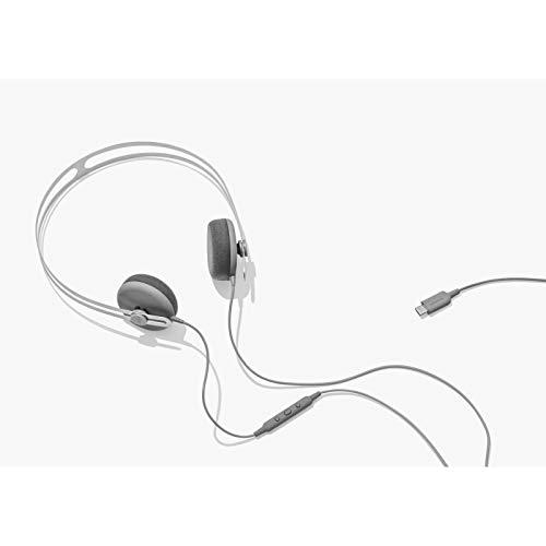 AIAIAI Tracks On-Ear Kopfhörer für Google Pixel, grau